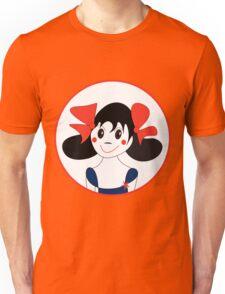 Happy Girl Unisex T-Shirt