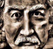 Mustachio by SuddenJim