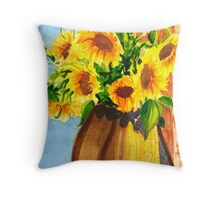 You'll Never Know How Much I Love You Throw Pillow