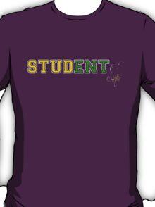 Reddit Student Ent Trees Shirt T-Shirt