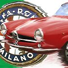 Alfa SS by scat53