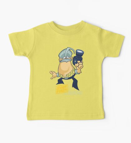 George Shot First Kids Clothes