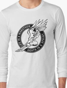 Death Race Long Sleeve T-Shirt