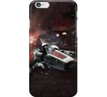Battlestar Galactica iphone Cover iPhone Case/Skin