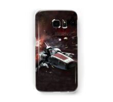 Battlestar Galactica iphone Cover Samsung Galaxy Case/Skin