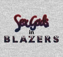 Sex Gods in Blazers by nicwise
