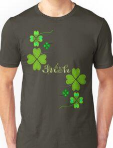 Irish Luck Unisex T-Shirt