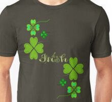 Irish Luck Unisex T-Shirt