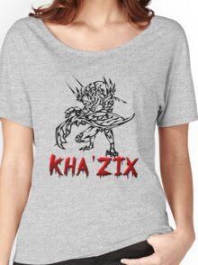 Kha Zix Women's Relaxed Fit T-Shirt