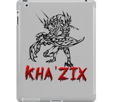 Kha Zix iPad Case/Skin