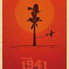Steven Spielberg's 1941 by AlainB68