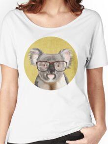 Mr Koala Women's Relaxed Fit T-Shirt