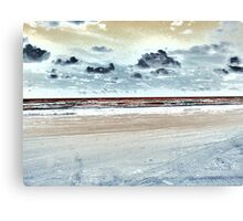 Surrealistic Seascape IX Canvas Print