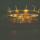 Carousel by Emily Jane Dixon