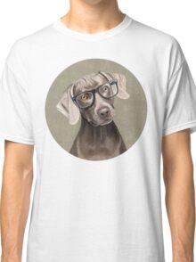 Mr Weimaraner Classic T-Shirt