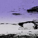 Adrift by Greyman