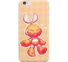 Happy Cutman iPhone Case/Skin