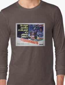 Space Virgins! Long Sleeve T-Shirt