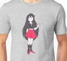 Fashion Marcy Unisex T-Shirt