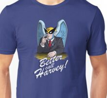 Better Call Harvey Unisex T-Shirt