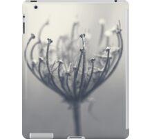 crown iPad Case/Skin