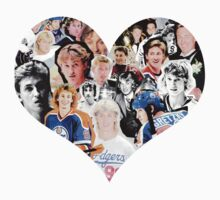 I Heart Gretzky by elevensie