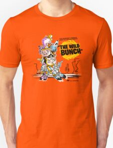 The Wild Bunch Unisex T-Shirt