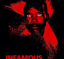 INFAMOUS by Alex Preiss