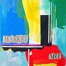Art Market by Josie Duff