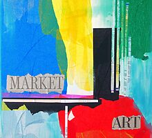 Art Market by Josie Duff