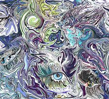 My Eyes by Deb Kennedy-Johnson