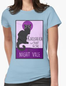 Khoshekh THE FLOATING CAT T-Shirt