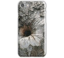 Holistic Trunk iPhone Case/Skin