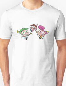 Fairly Odd Parents T-Shirt