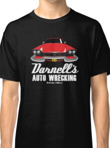 Darnell's Auto Wrecking Classic T-Shirt