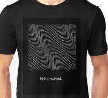 wav theory Unisex T-Shirt
