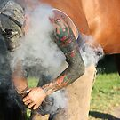 Smokin! by SylanPhotos