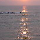 Kauai Sunset by courson