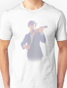 How do you feel about the violin? Unisex T-Shirt