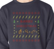 Barry Christmas Pullover