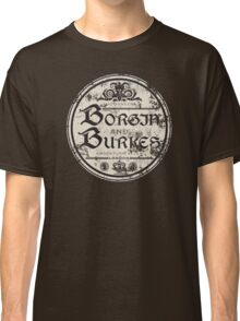 Borgin and Burkes Classic T-Shirt