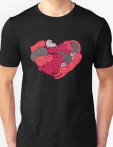 A Purrrrrfect Love T-Shirt