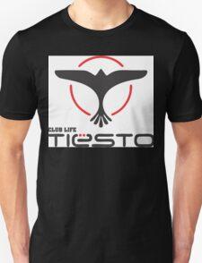 Tiesto Club Life Unisex T-Shirt