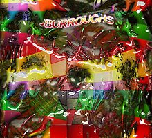 Like Candy by Jameil Burroughs