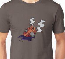 Mech-Heart Unisex T-Shirt