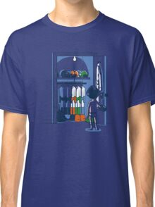 The Morning Routine Classic T-Shirt