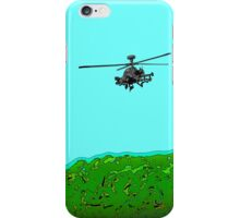 Search and destroy by #fftw iPhone Case/Skin