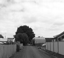Latta Lane by Joan Wild