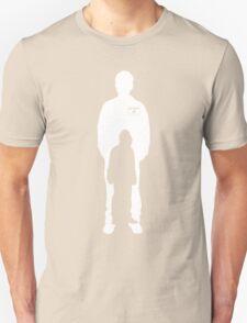 mr robot shilouette Unisex T-Shirt