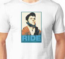 Ride a Motherf**king Bike Unisex T-Shirt